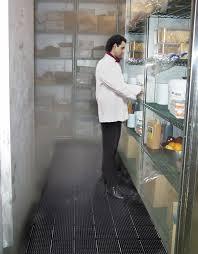 Refrigeration defrost heaters